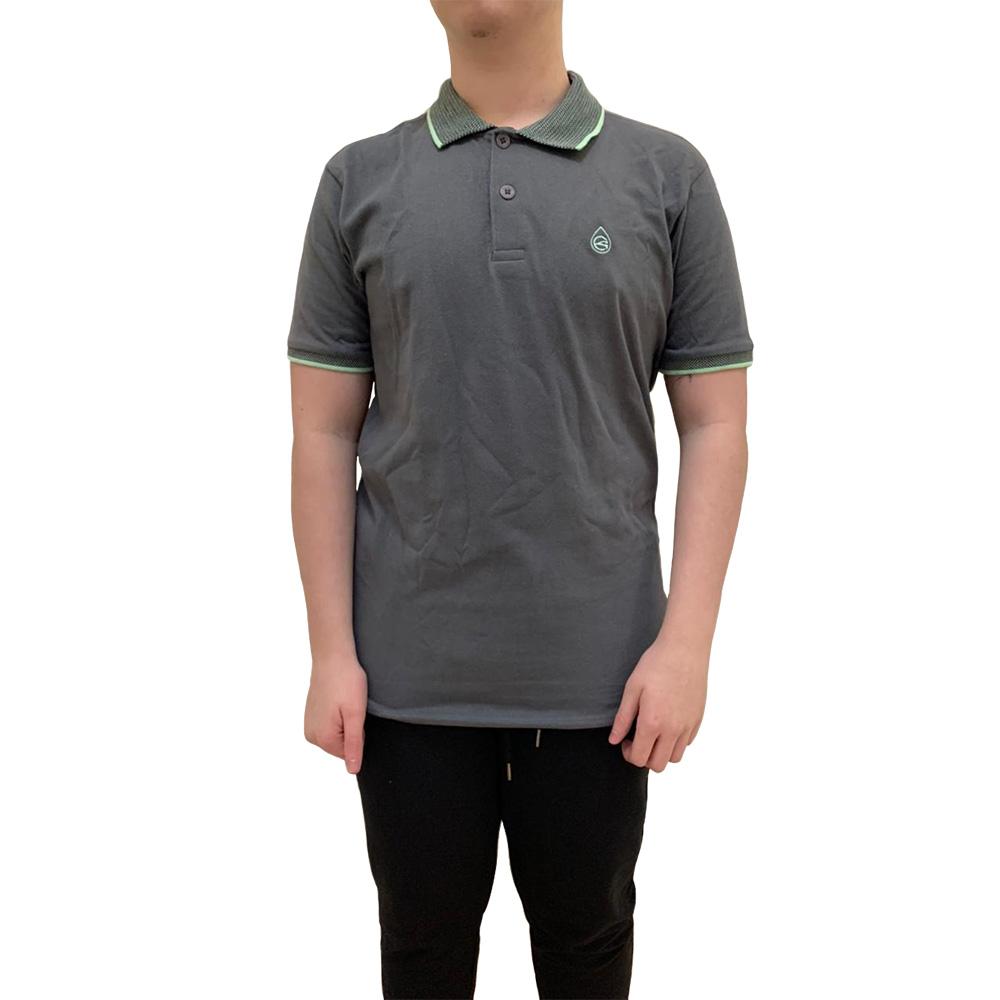Camisa Polo Proside Malha Kooks