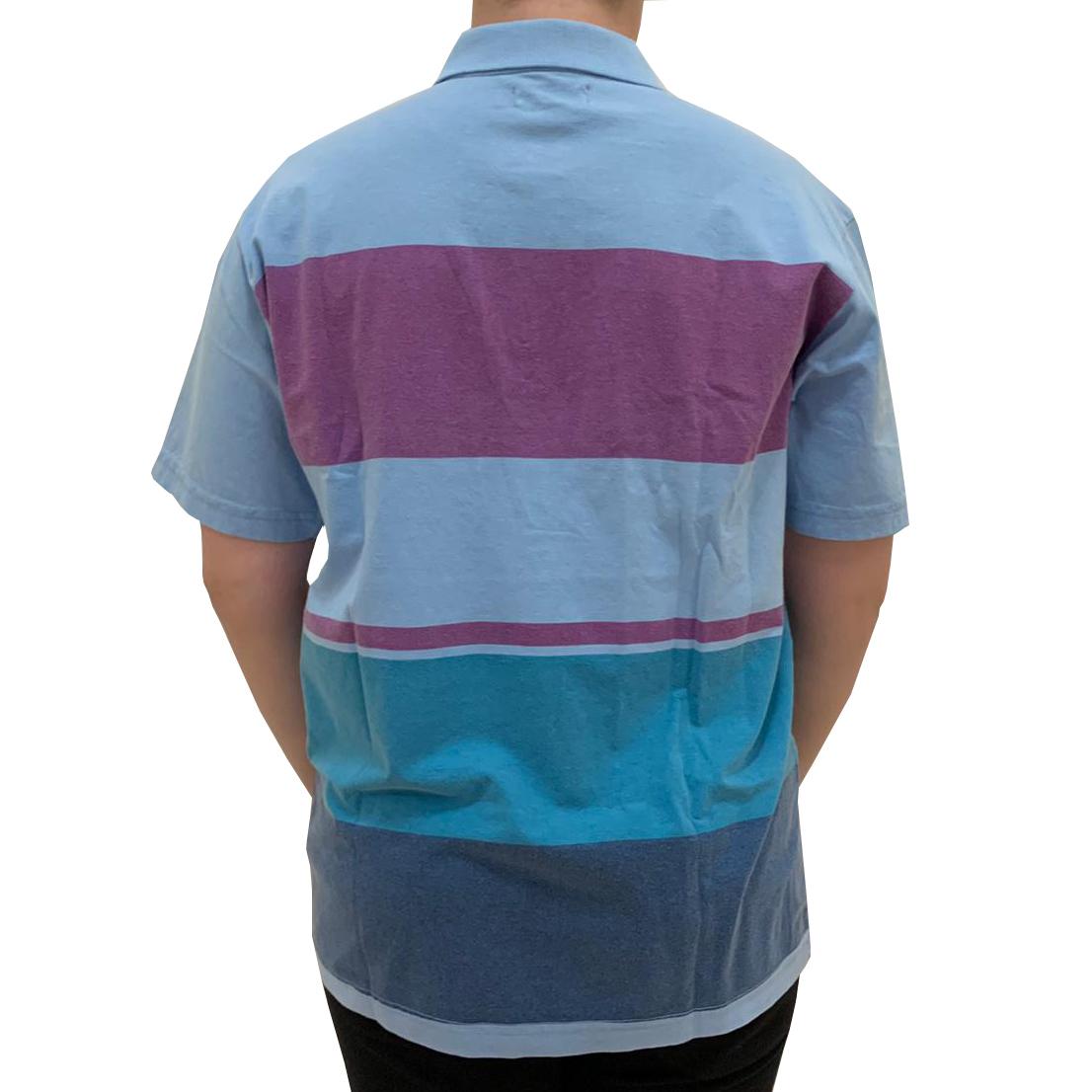 Camisa Polo Proside Malha Listrada PS