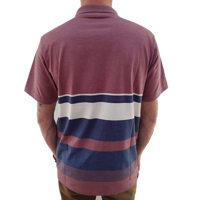 Camisa Polo Quiksilver Vista Polo