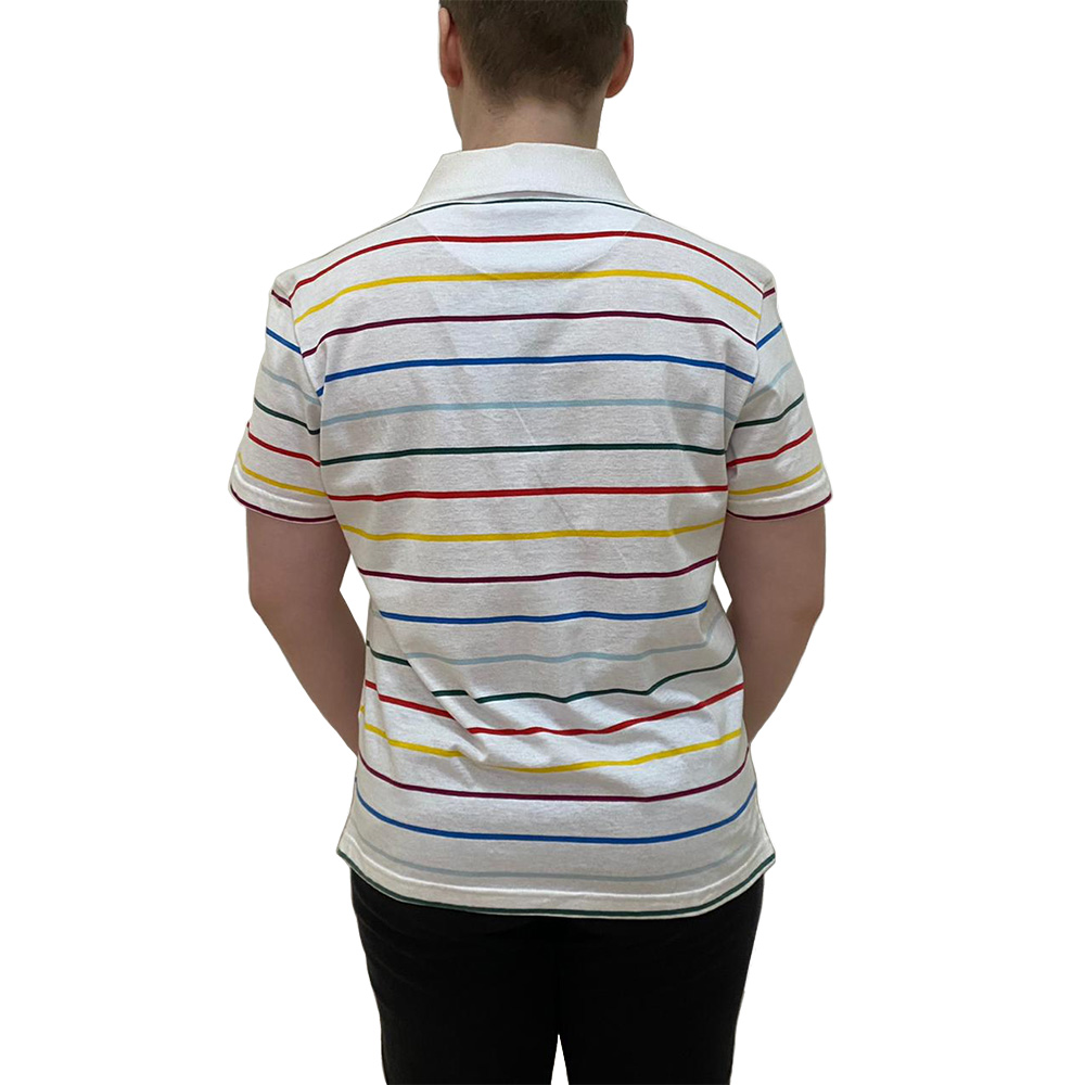 Camisa Polo Rip Curl Sufs Up