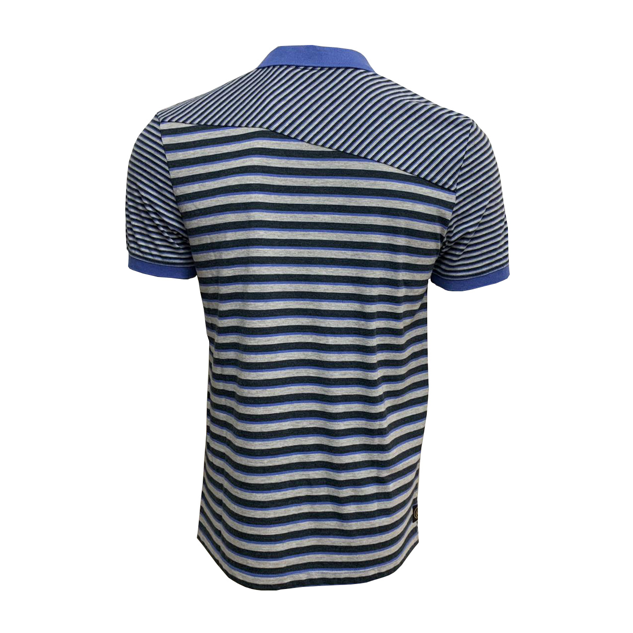 Camisa Polo Volcom Blurt IMP
