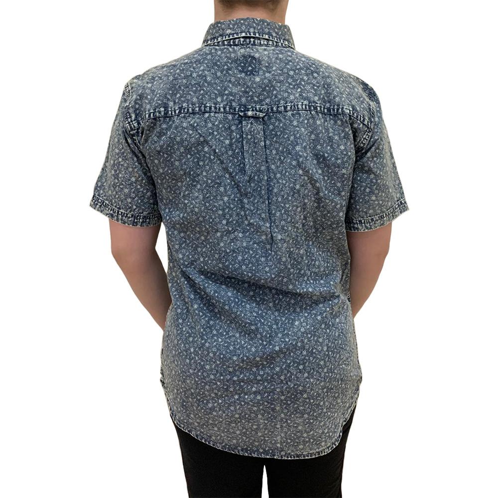 Camisa Rip Curl Acid Floral Navy
