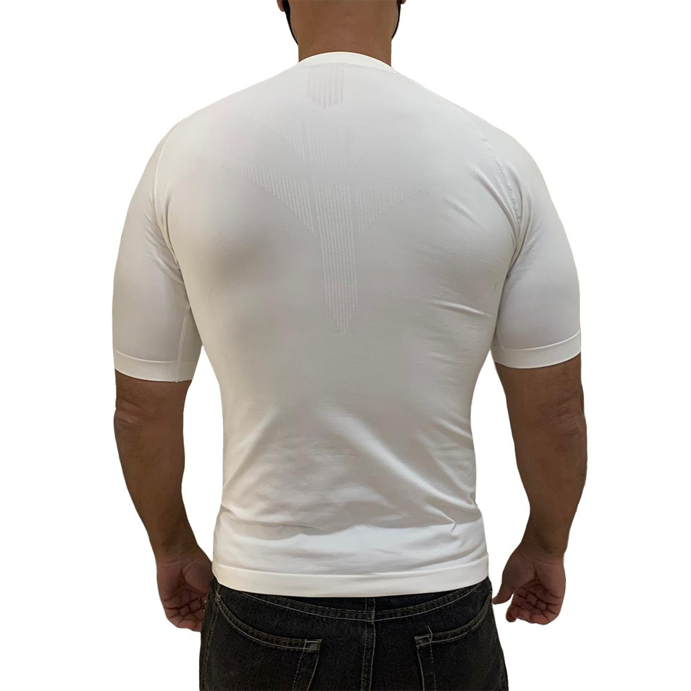Camisa Topper Warm - UP