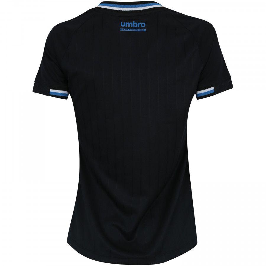 Camisa Umbro Grêmio III Feminina