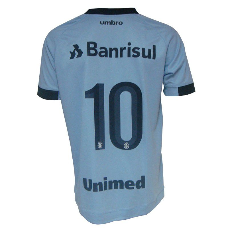 Camisa Umbro Grêmio Oficial II 2017 Torcedor