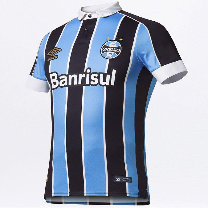 Camisa Umbro Grêmio Oficial 2019