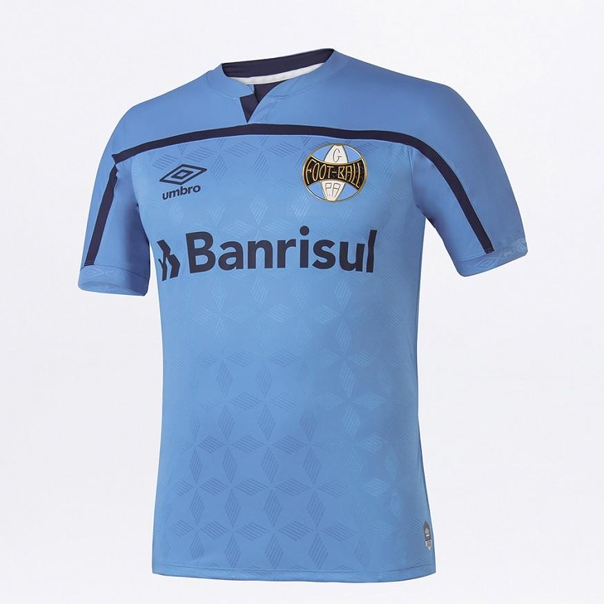 Camisa Umbro Grêmio Oficial 3 2020 Clássica Número 10