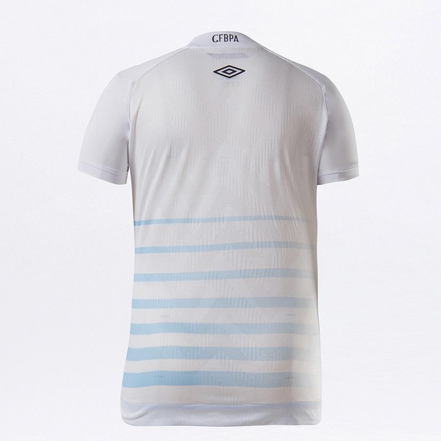 Camisa Umbro Grêmio Oficial II 2021 Clássica