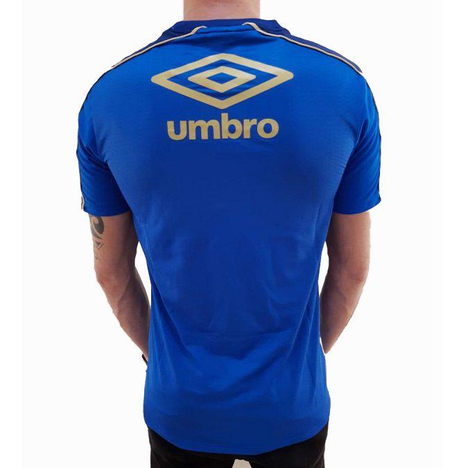 Camisa Umbro Grêmio Treino 2019 Masculina
