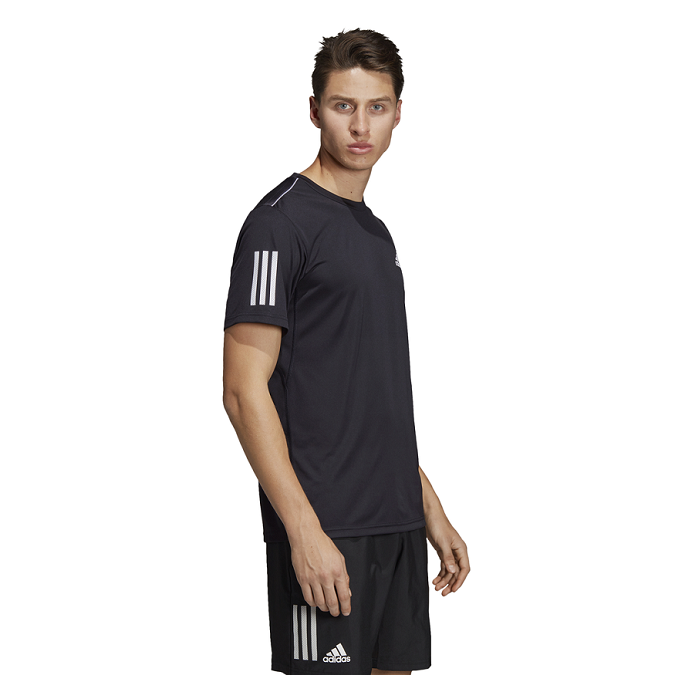 Camiseta Adidas 3-Stripes Club