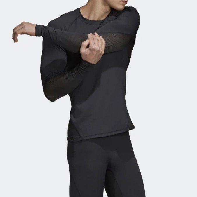 Camiseta Adidas Alphaskin Sport
