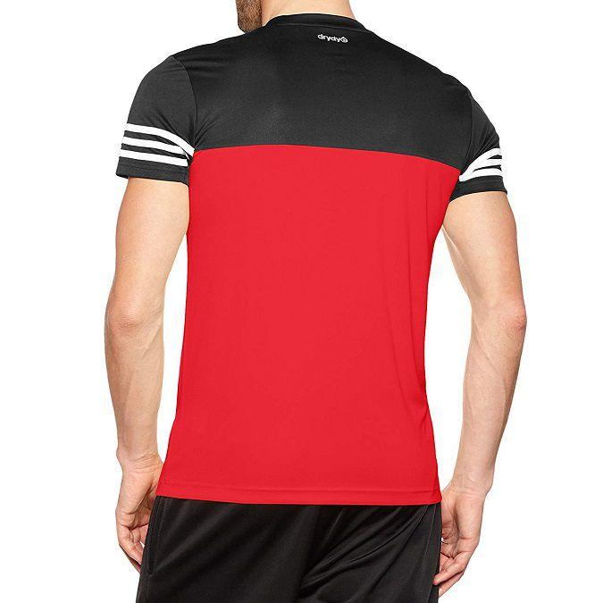 Camiseta Adidas Basemid