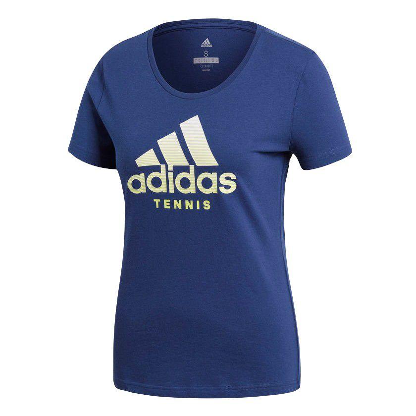 Camiseta Adidas Category Feminina