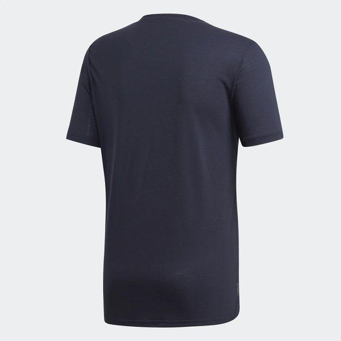 Camiseta Adidas Confident GFX