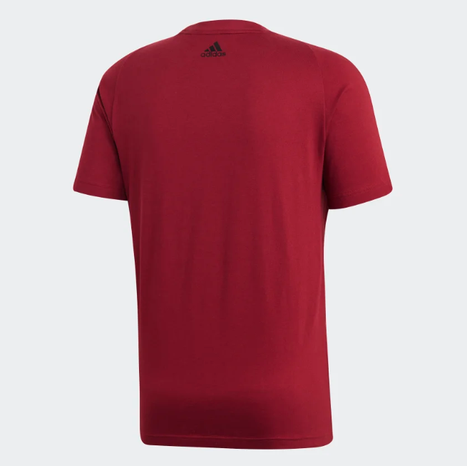 Camiseta Adidas Essentials Box Logo Masculino