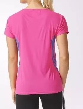 Camiseta Adidas Essentials Clima 3S LW Feminina