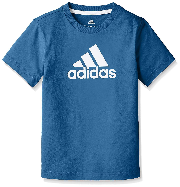 d83a979db1c Camiseta Adidas Favorite Infantil Ref CE9465 - Sportland