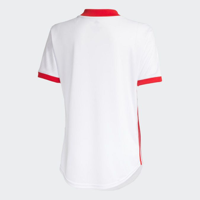Camiseta Internacional II 2020 Feminina