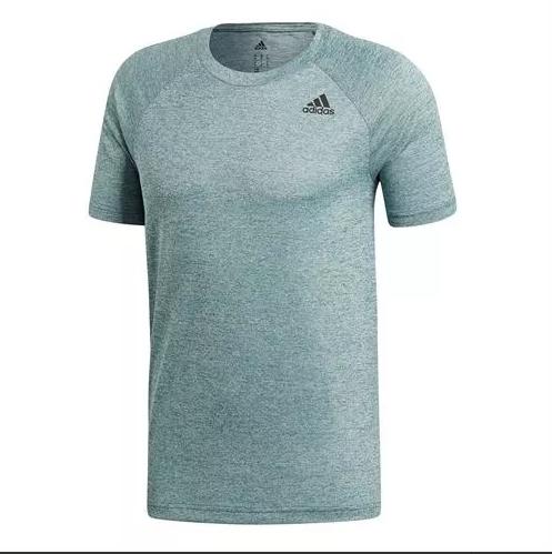 Camiseta Adidas MC D2M HT