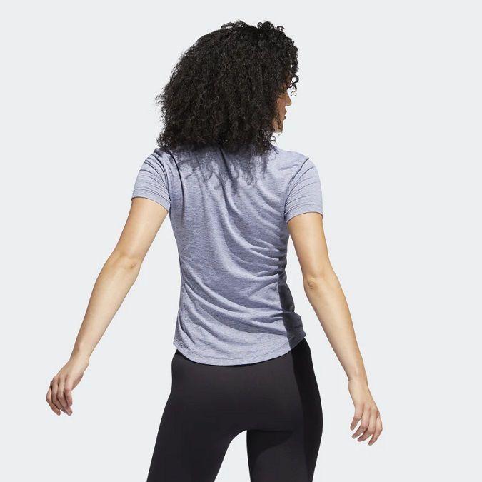Camiseta Adidas Performance Feminina