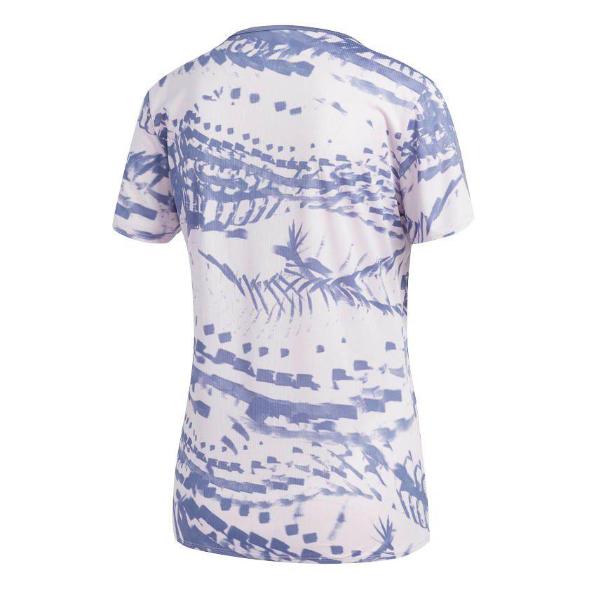Camiseta Adidas Response Q2 Graphic Feminina