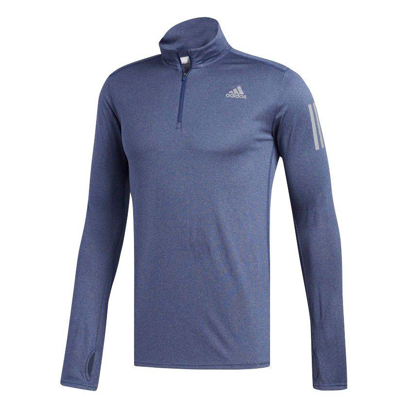 Camiseta Adidas RS LZ Zip