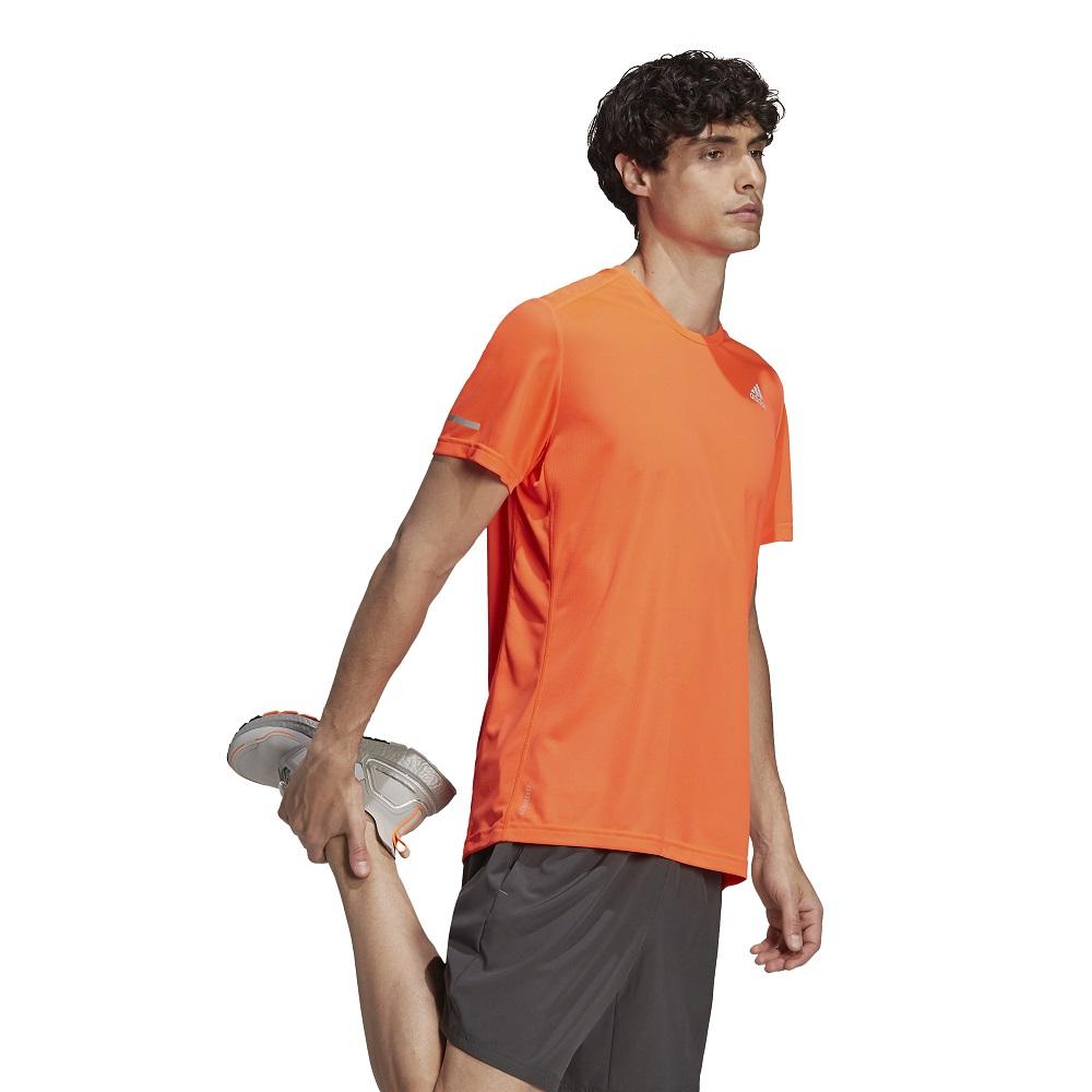Camiseta Adidas Run It