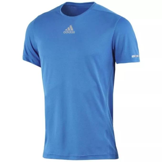 Camiseta Adidas Sequencials Ray