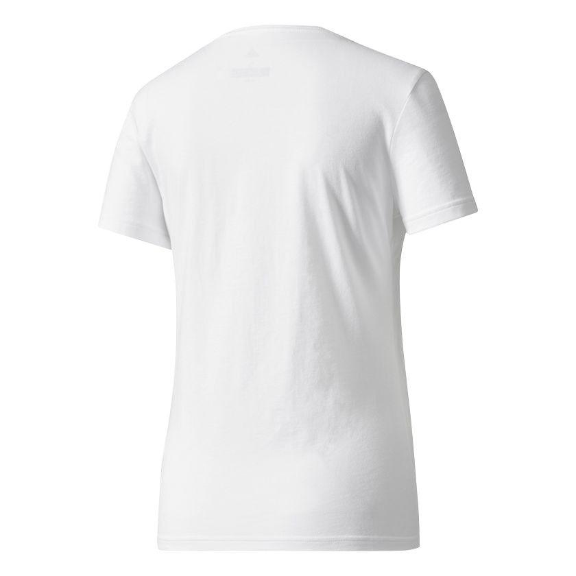 Camiseta Adidas Tennis Feminina