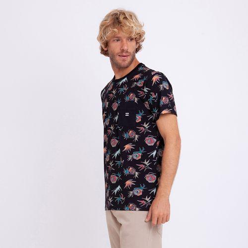 Camiseta Billabong Chicama Floral