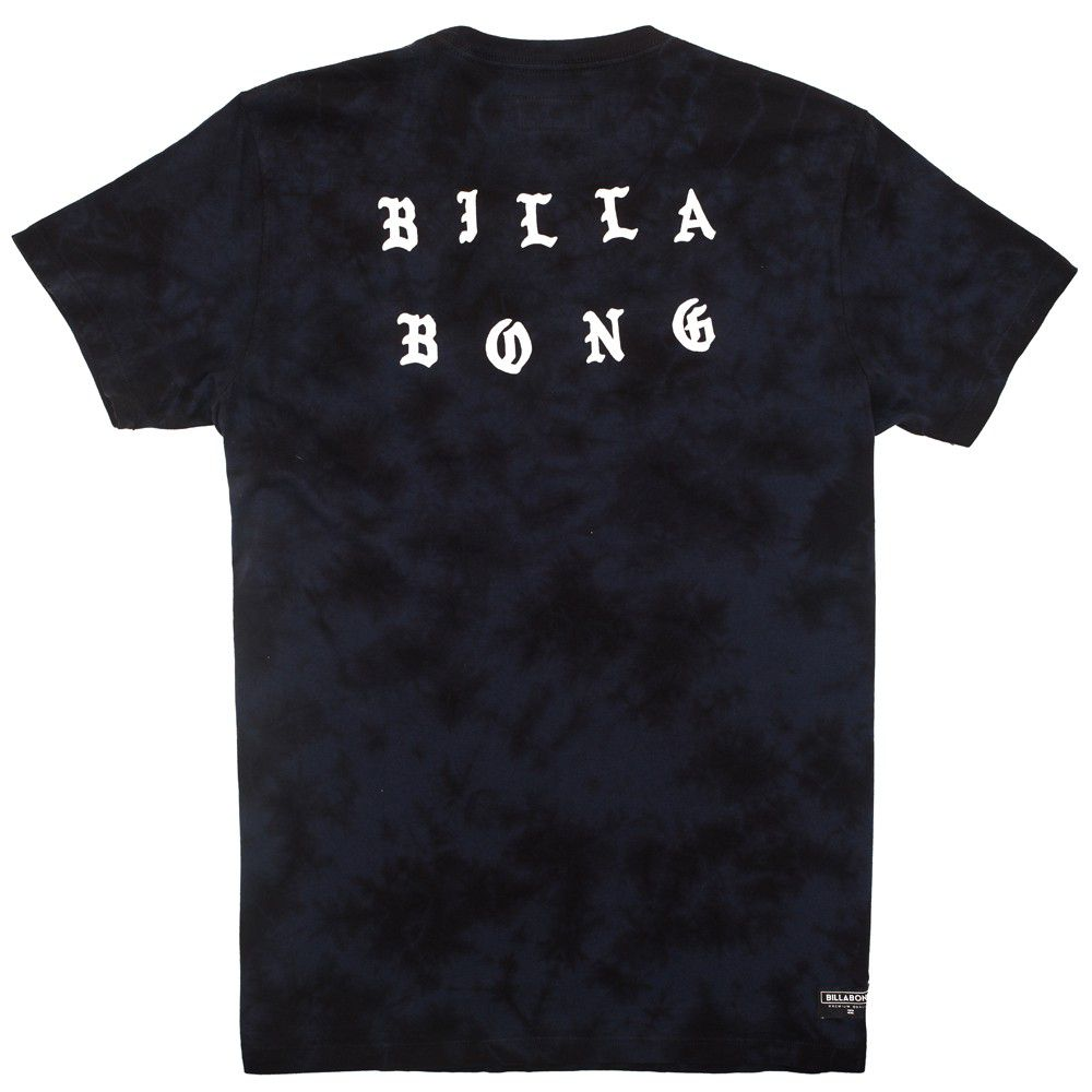 Camiseta Billabong Habits