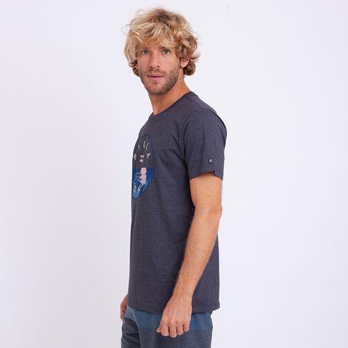 Camiseta Billabong Rotor South Beach