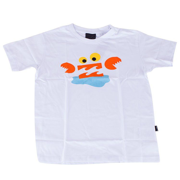 Camiseta Billabong Siri Kids