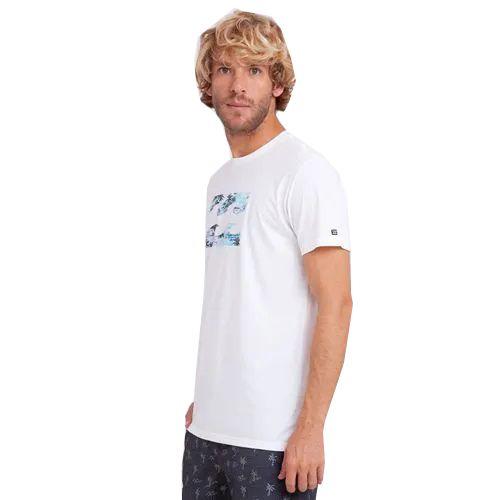 Camiseta Billabong Team Punta Roco