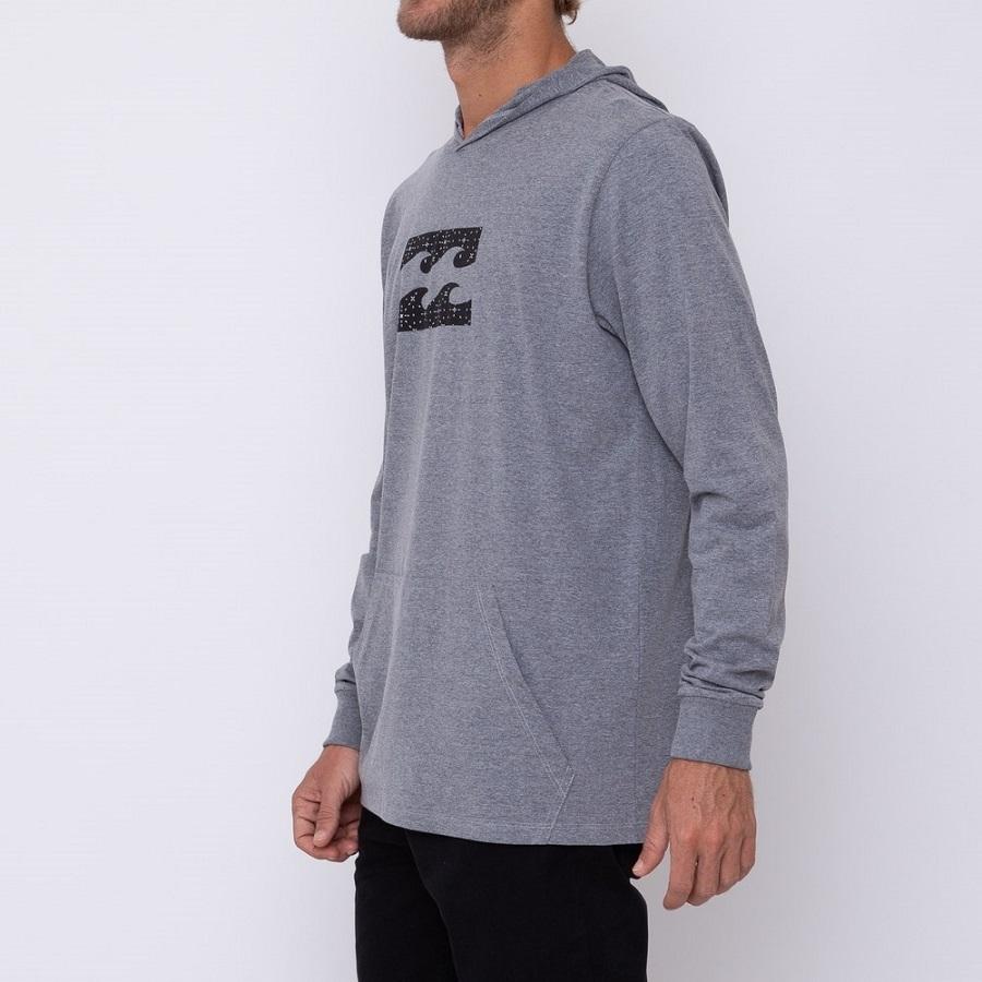 Camiseta Billabong Team Wave I
