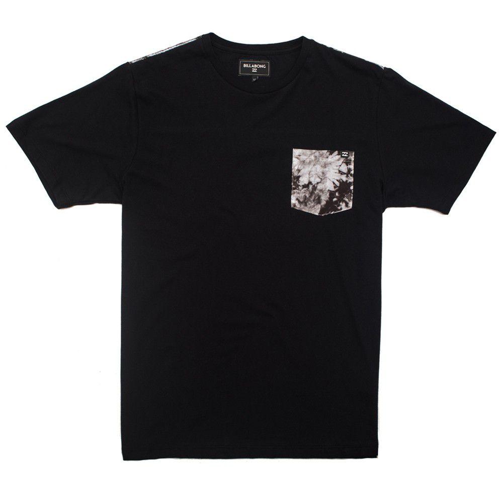 Camiseta Billabong TeamWave I