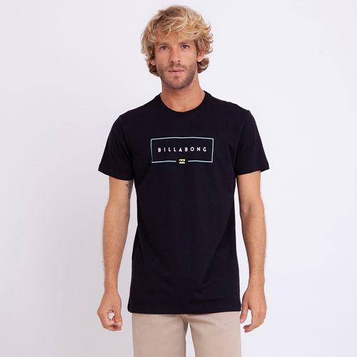 Camiseta Billabong Union