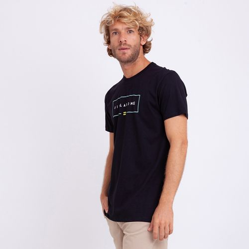 Camiseta Billabong Union