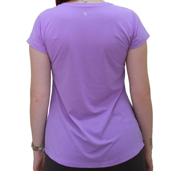 Camiseta BrasilSul Decote V Feminina