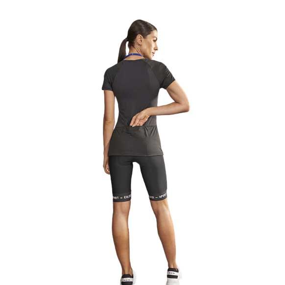 Camiseta Colcci Cycling Feminina