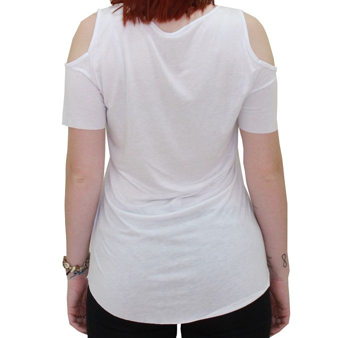 Camiseta Colcci Intense And Tropical Feminina