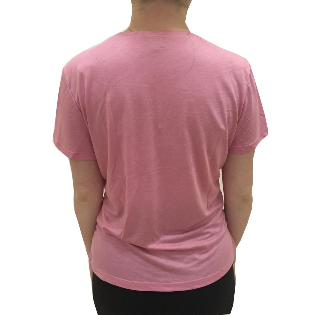 Camiseta Colcci Studio Fitness