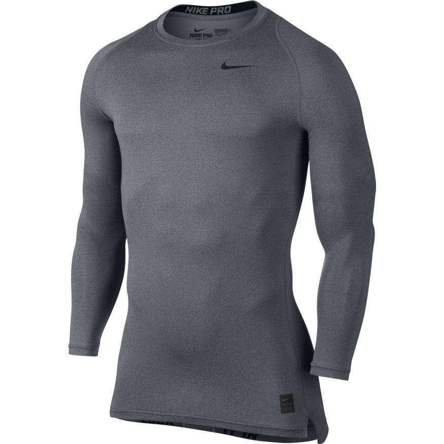 Camiseta Nike Manga Longa Cool Comp LS