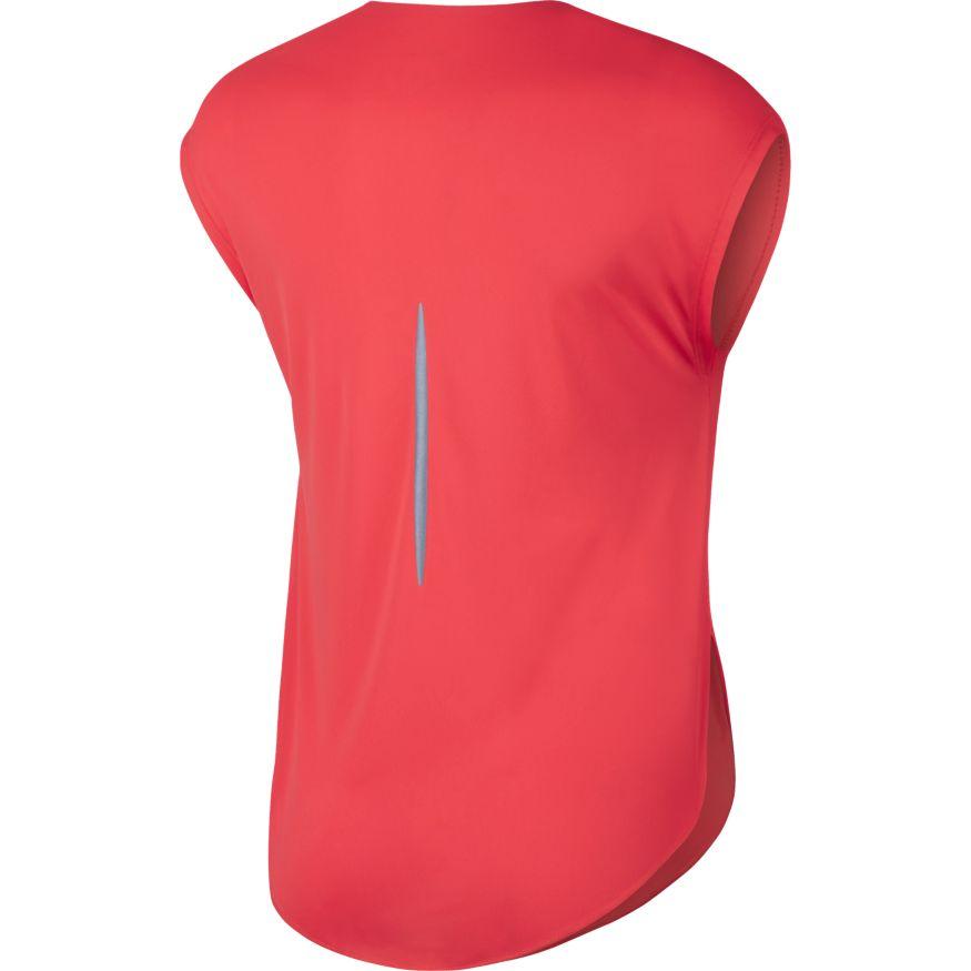 Camiseta de Corrida Nike City Feminina
