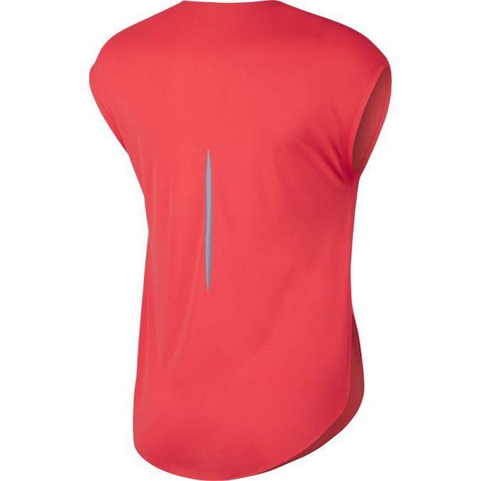 Camiseta Nike de Corrida City Feminina