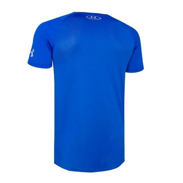 Camiseta de Treino Under Armour MK1 SS