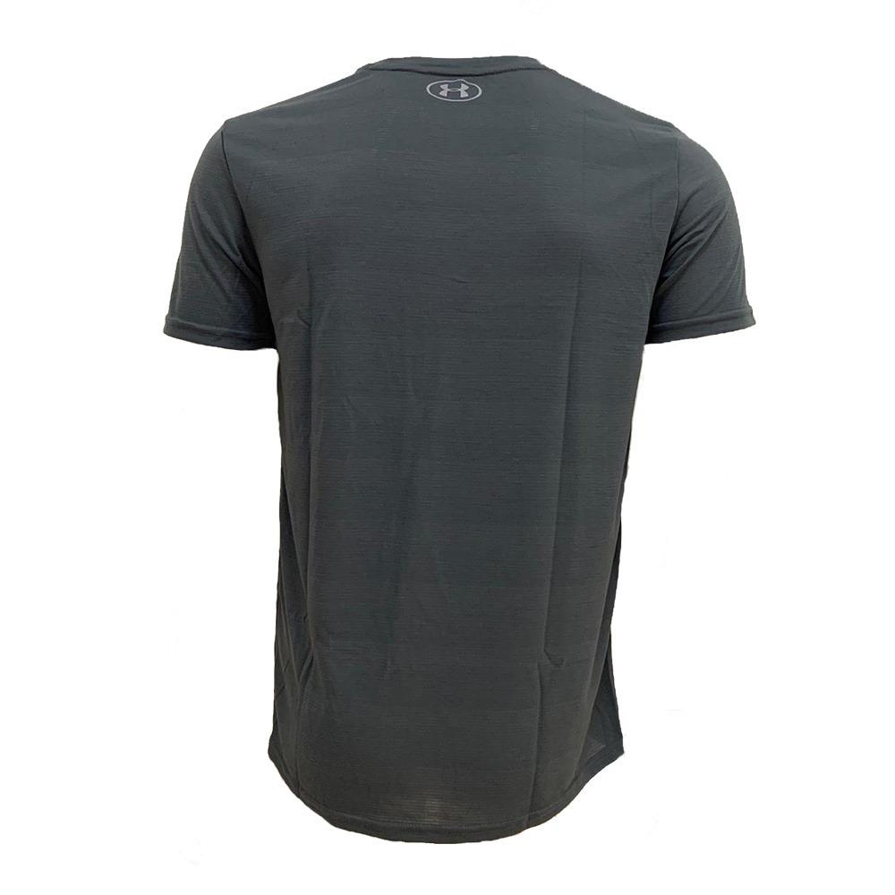 Camiseta de Treino Under Armour Streaker SS
