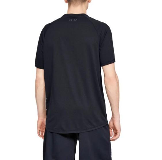 Camiseta de Treino Under Armour Tech 2.0 SS Tee Novelty