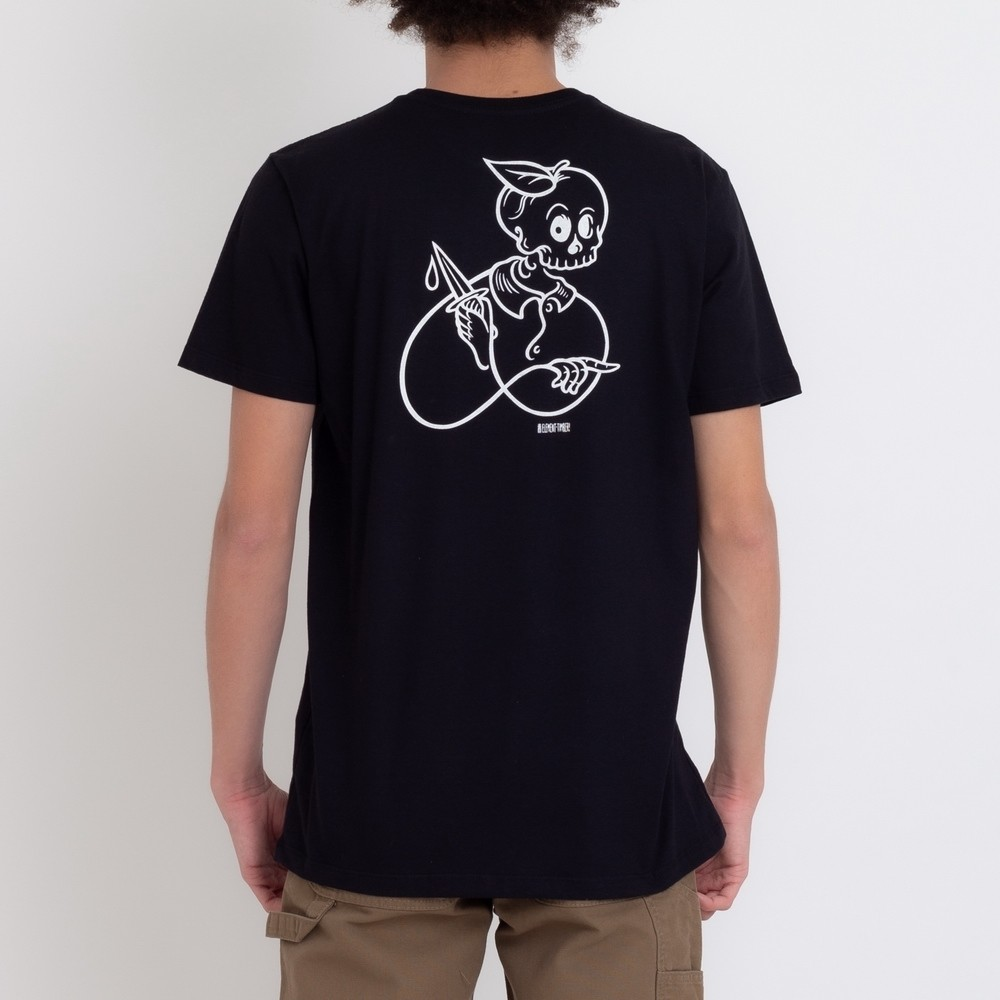 Camiseta Element Timber Love & Death