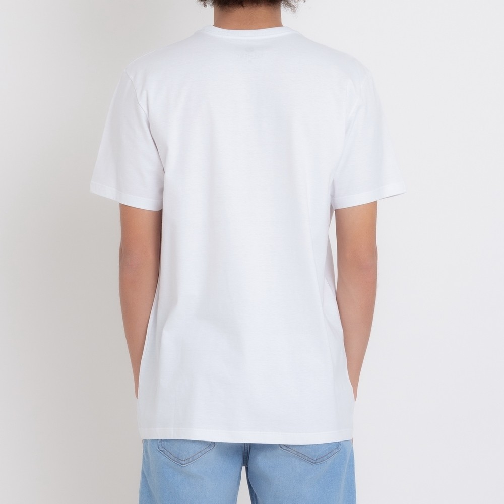 Camiseta Element Water Camo Icon Fill